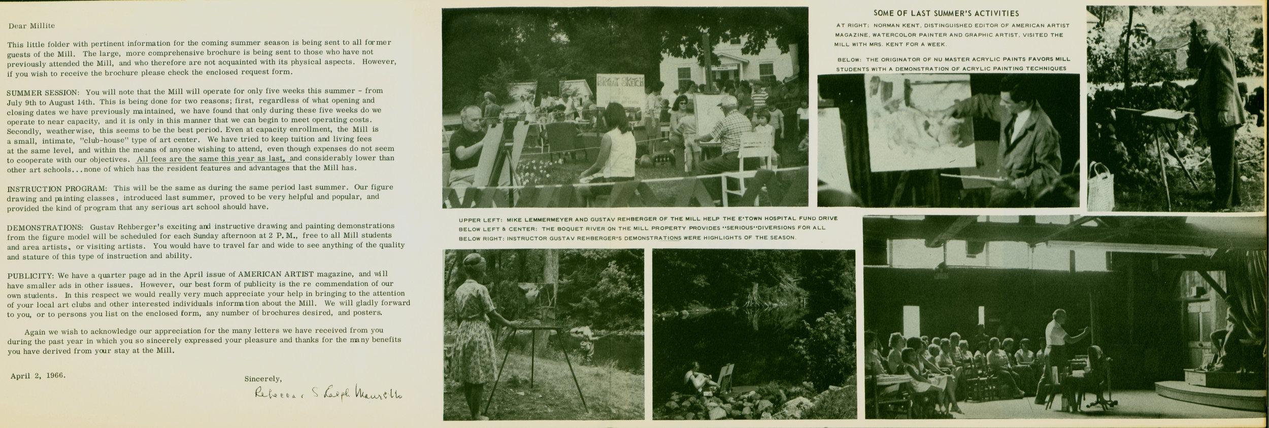 1966 Old Mill Art Center of the Adirondacks #2.JPG
