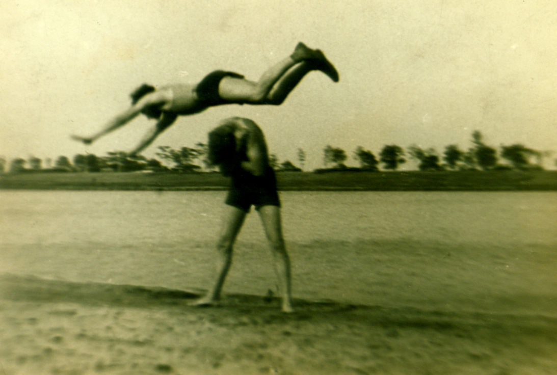 Fort Sheridan 1927
