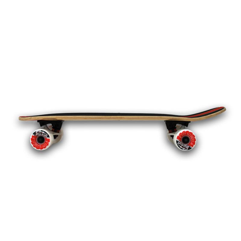 Grasshopper-Skateboard-Shortboard-Mini-cruiser-street-Complete-bamboo-hemp-Red-pintail-4.jpg