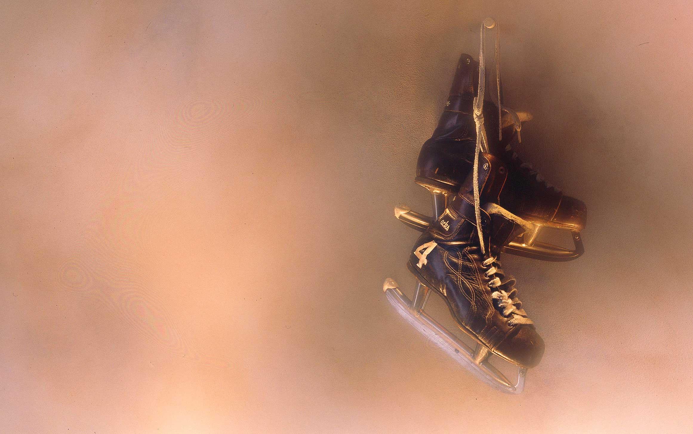 Bobby Orr Skates?
