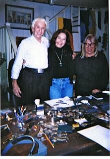 Aspen Icons Jim & Mary Hayes