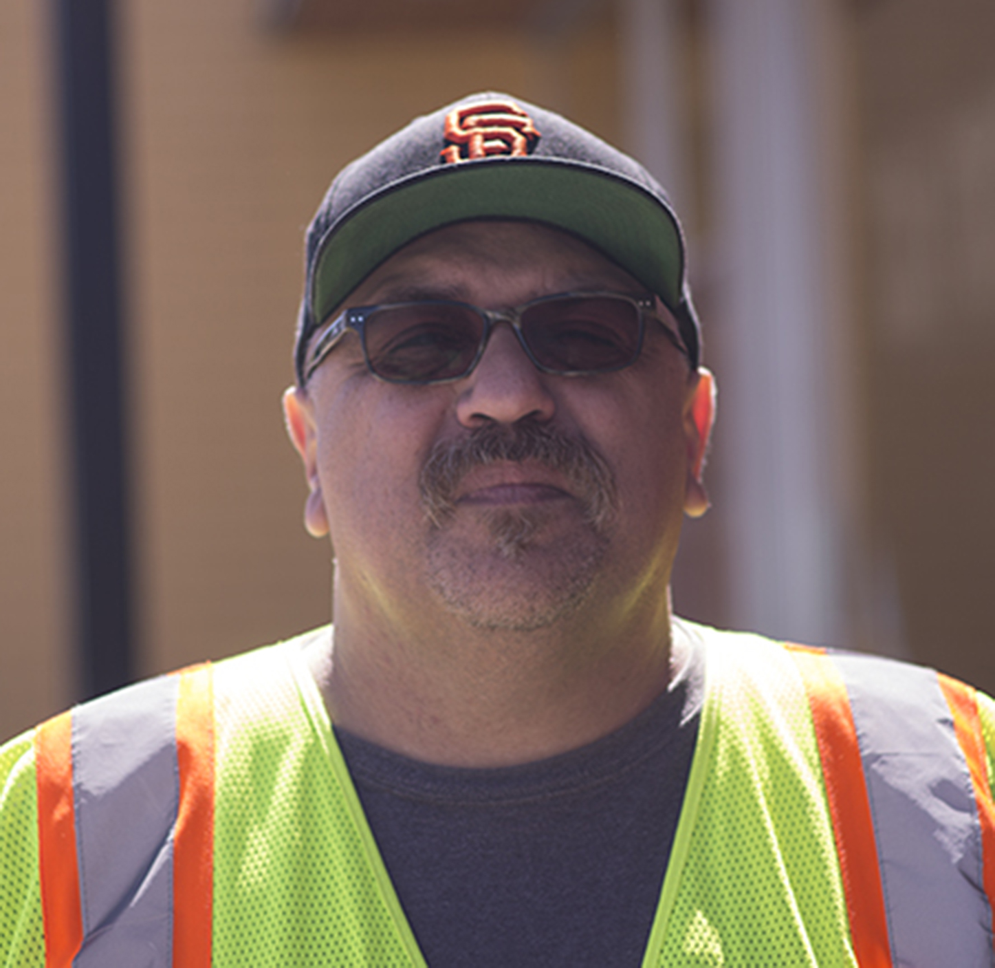 Mike Valladares  Components Safety Committeeman work: (650) 874-5100 cell: (650) 745-5869 mvalladares @teamstersSFO.com