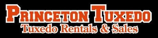 Princeton Tuxedo - 609-799-6010