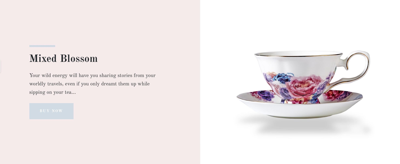 Amity Created Product Mixed Blossom Website Mock up