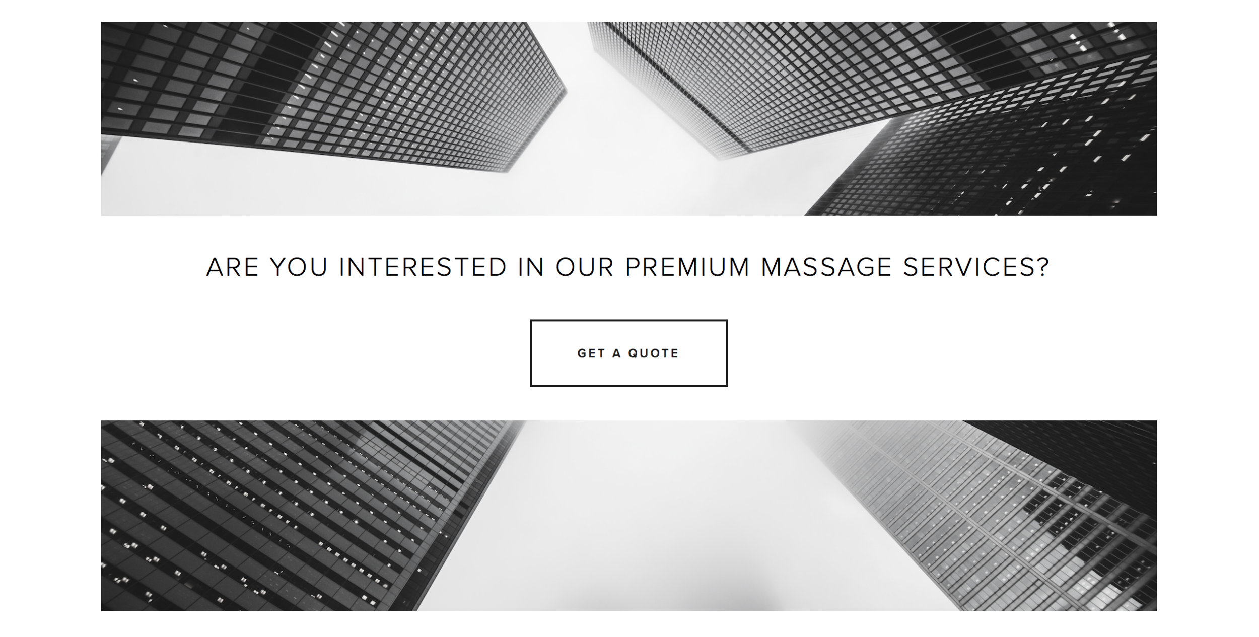 The Massage Spot Sample 2