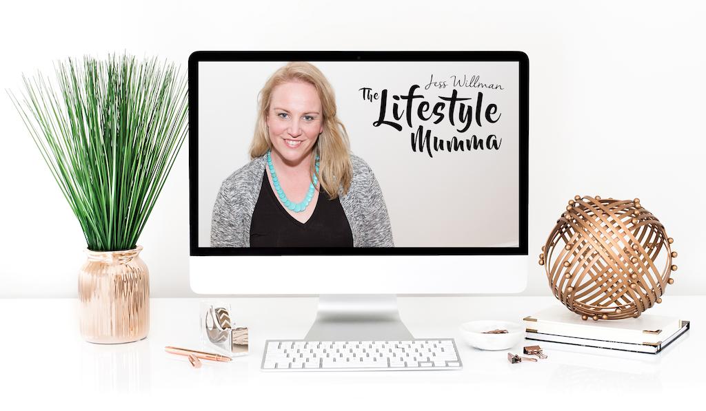 Jess Willman Website Banner