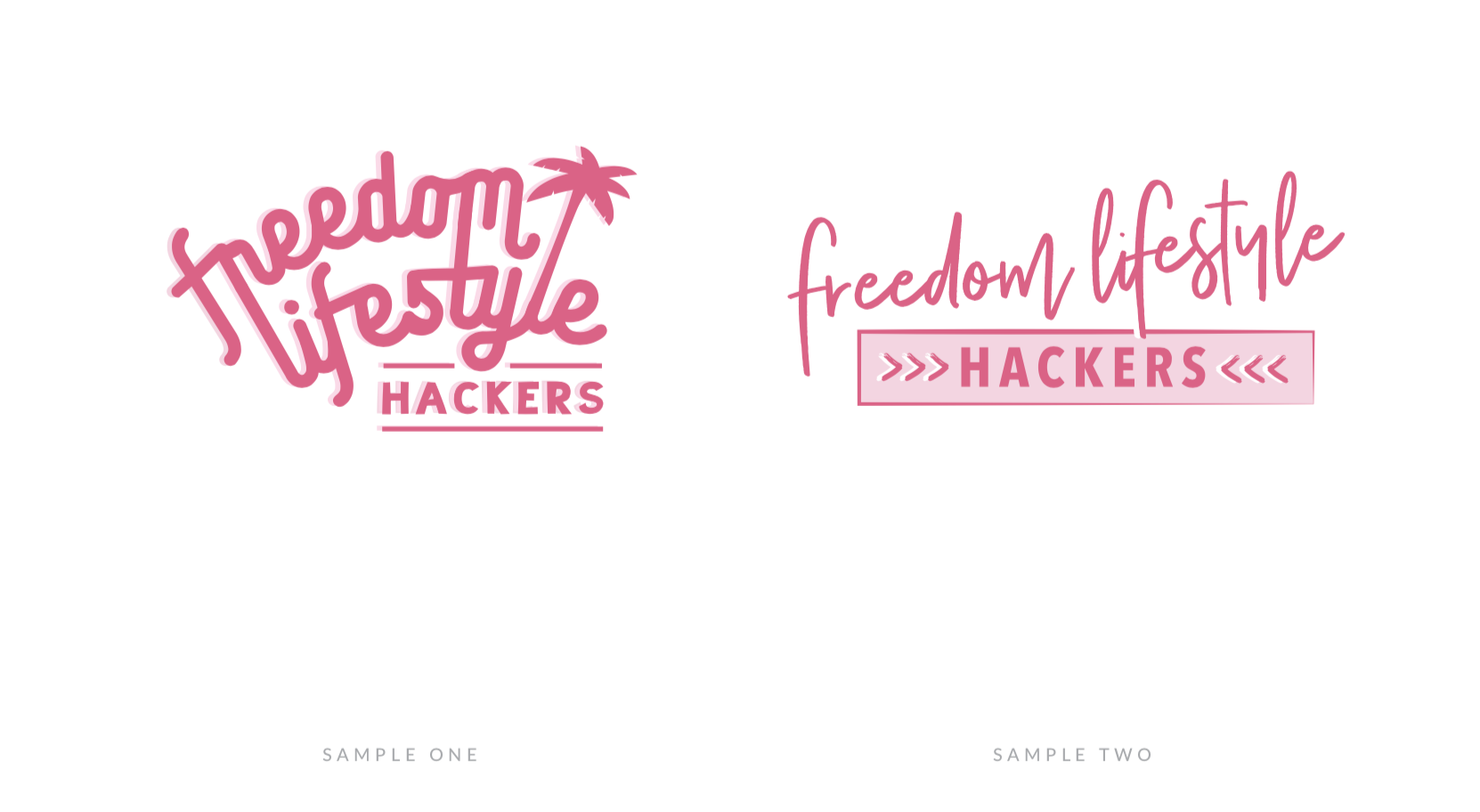 Freedom Lifestyle Brand - KH Creative