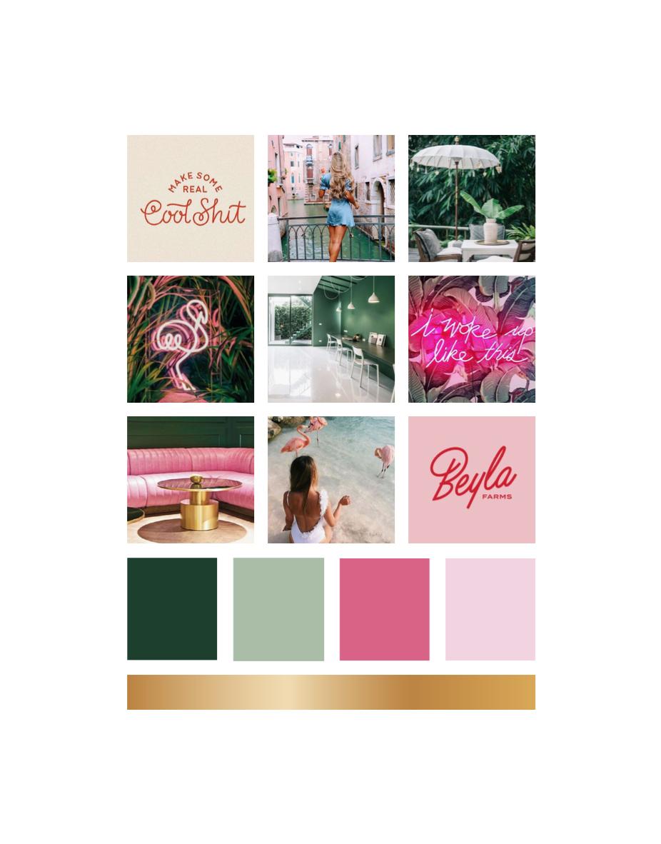 Freedom Lifestyle Brand - Kira Hyde Creative