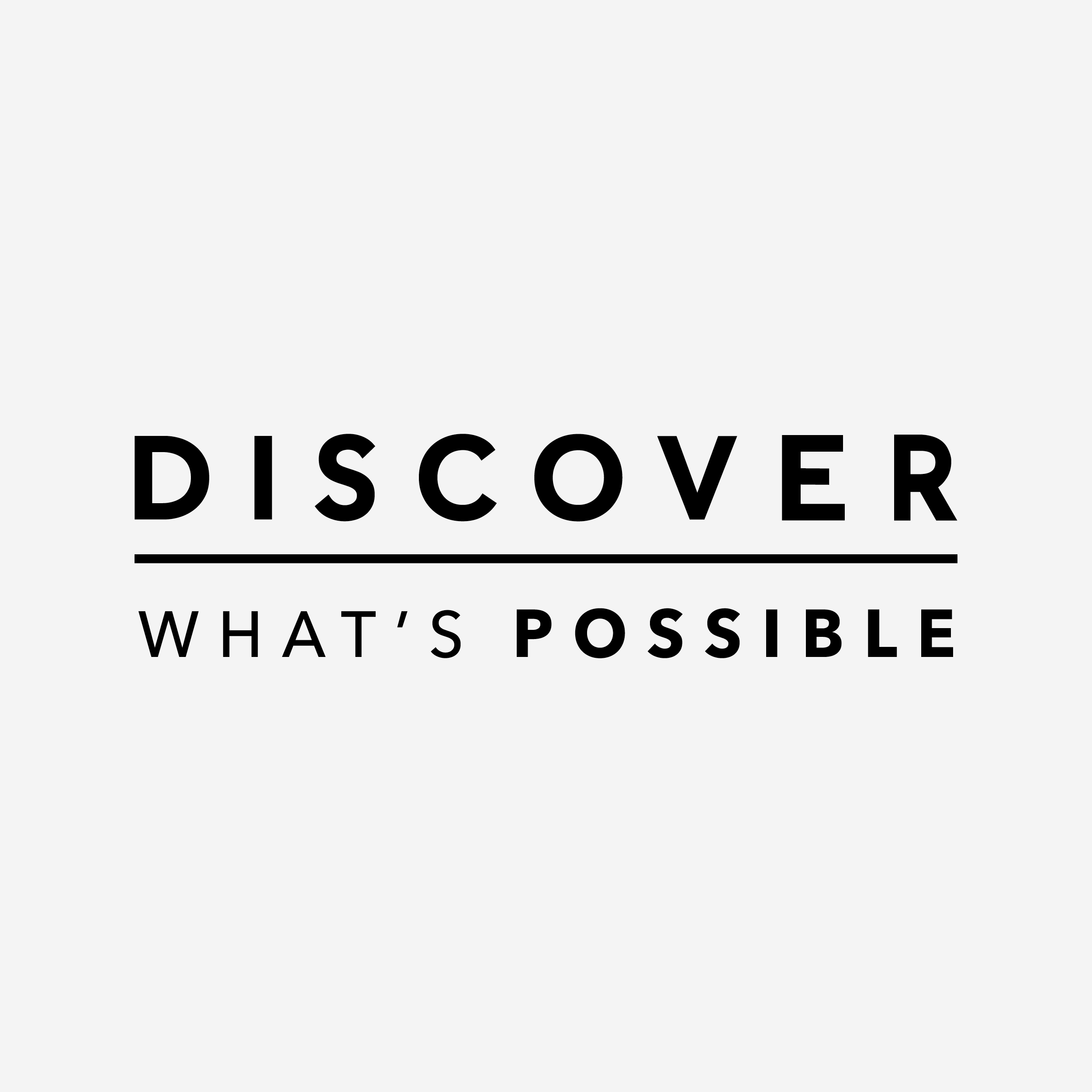 Discover What's Possible - Kira Hyde Creative