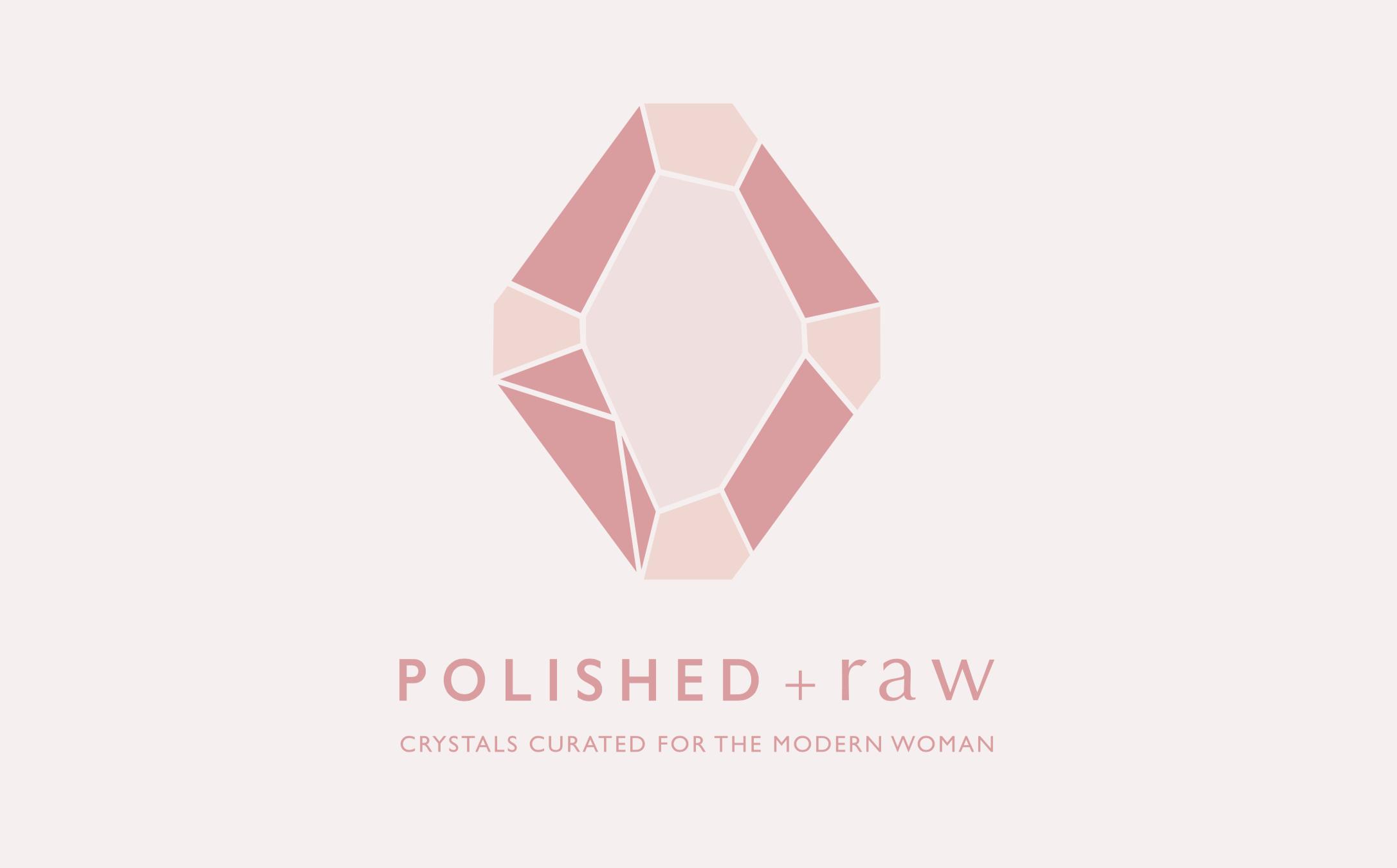 Polished + Raw - Kira Hyde Creative