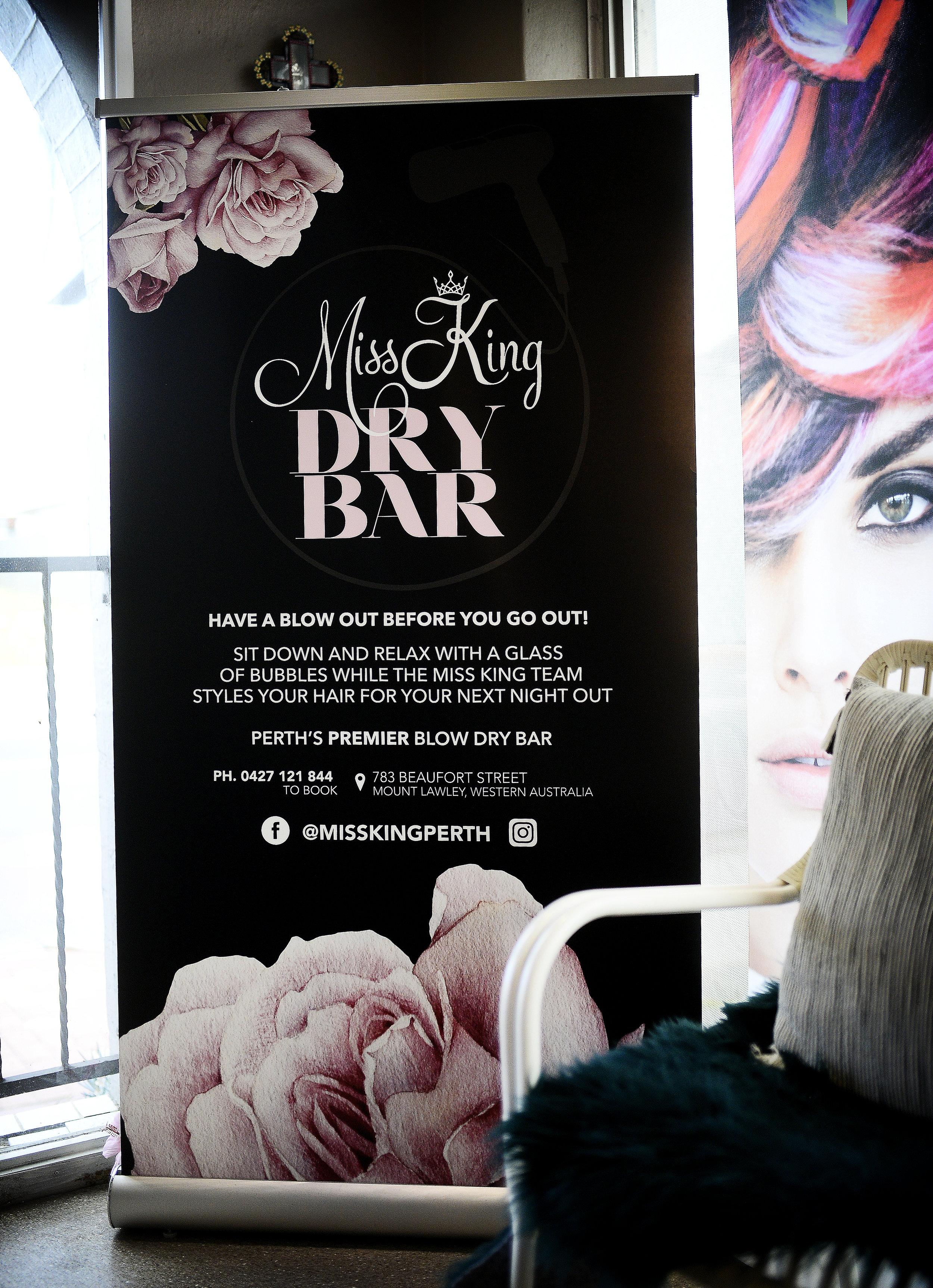 _DSC8474.jpgMiss King - Perth's Leading Blowdry Bar - Kira Hyde Creative