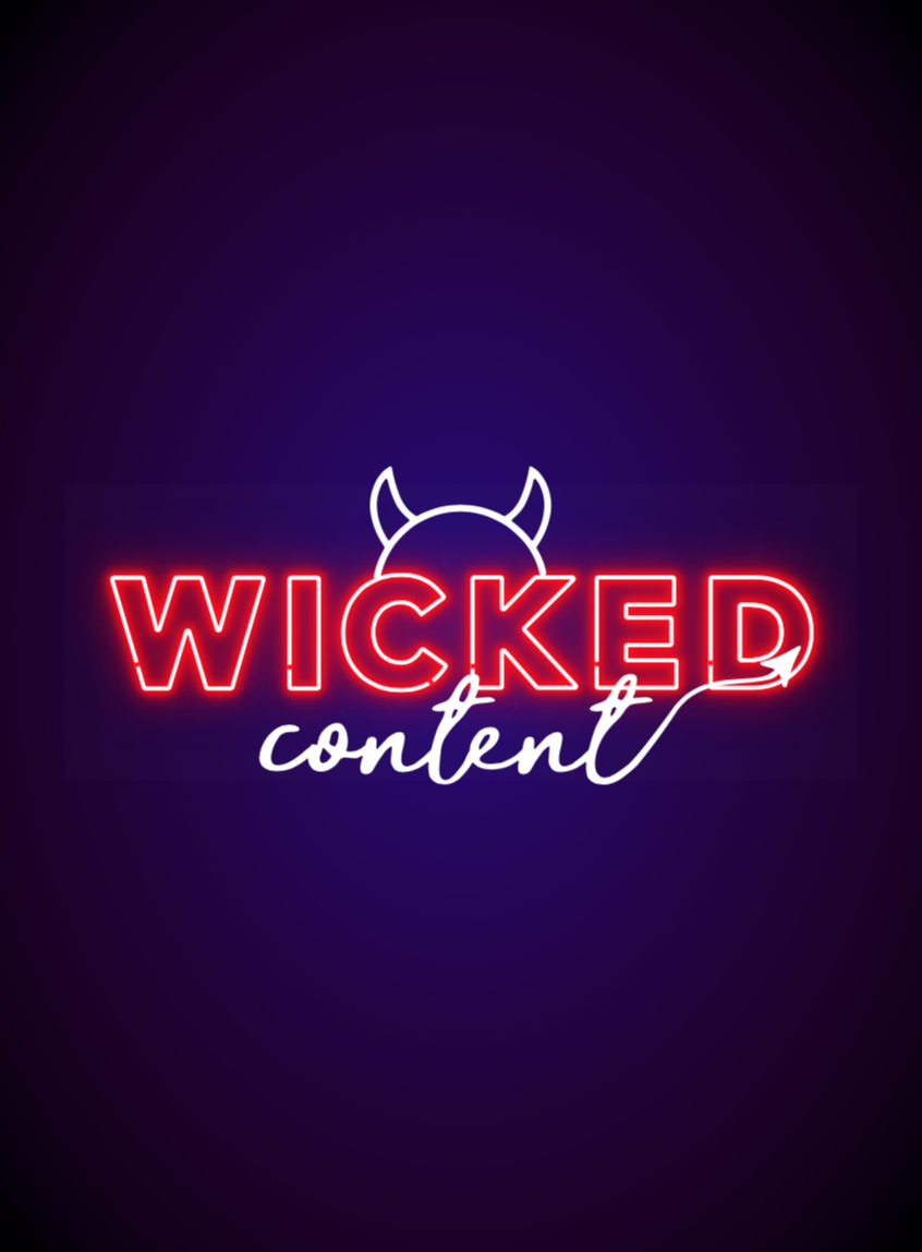 Wicked Content Co - Kira Hyde Creative