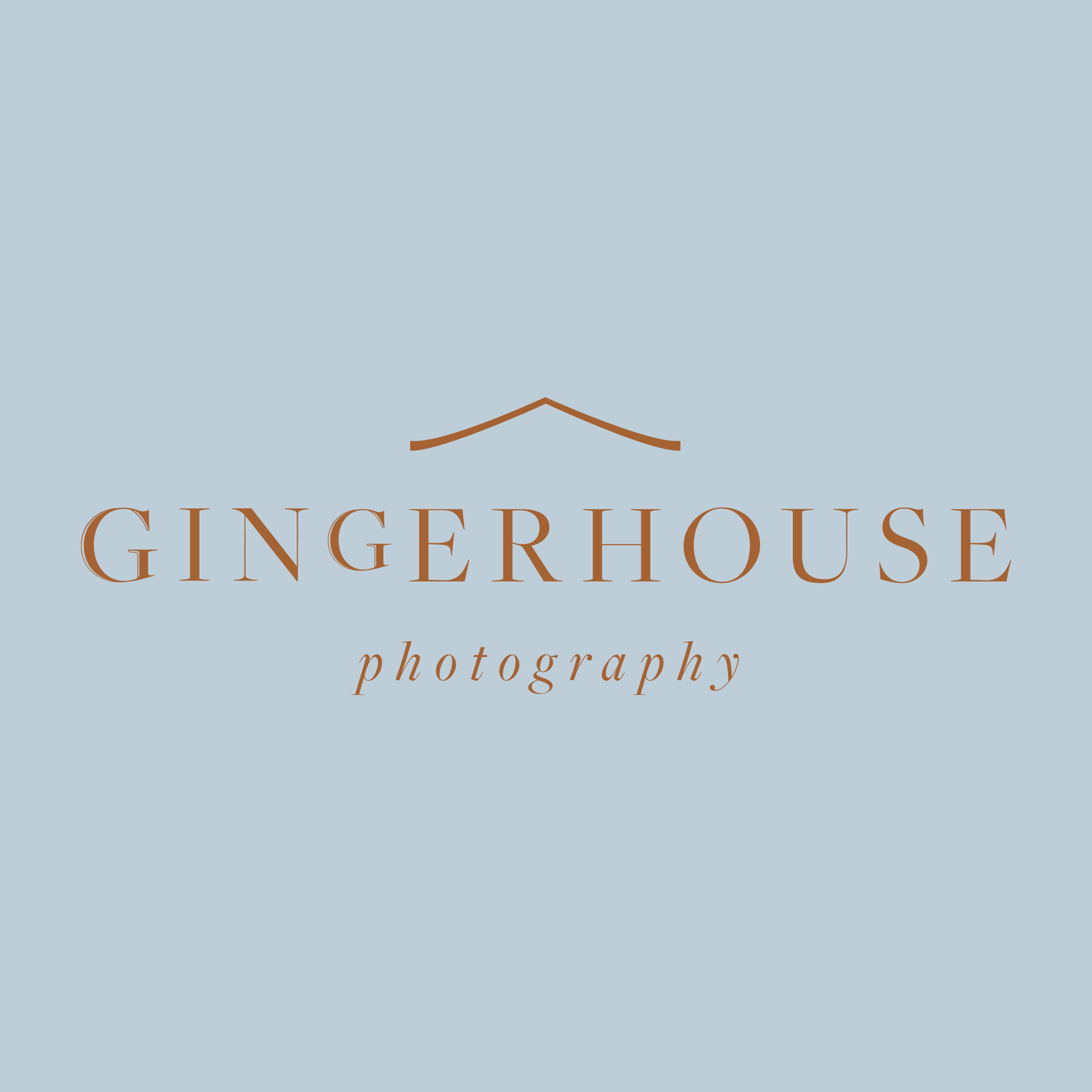 Gingerhouse Photography - Kira Hyde Creative