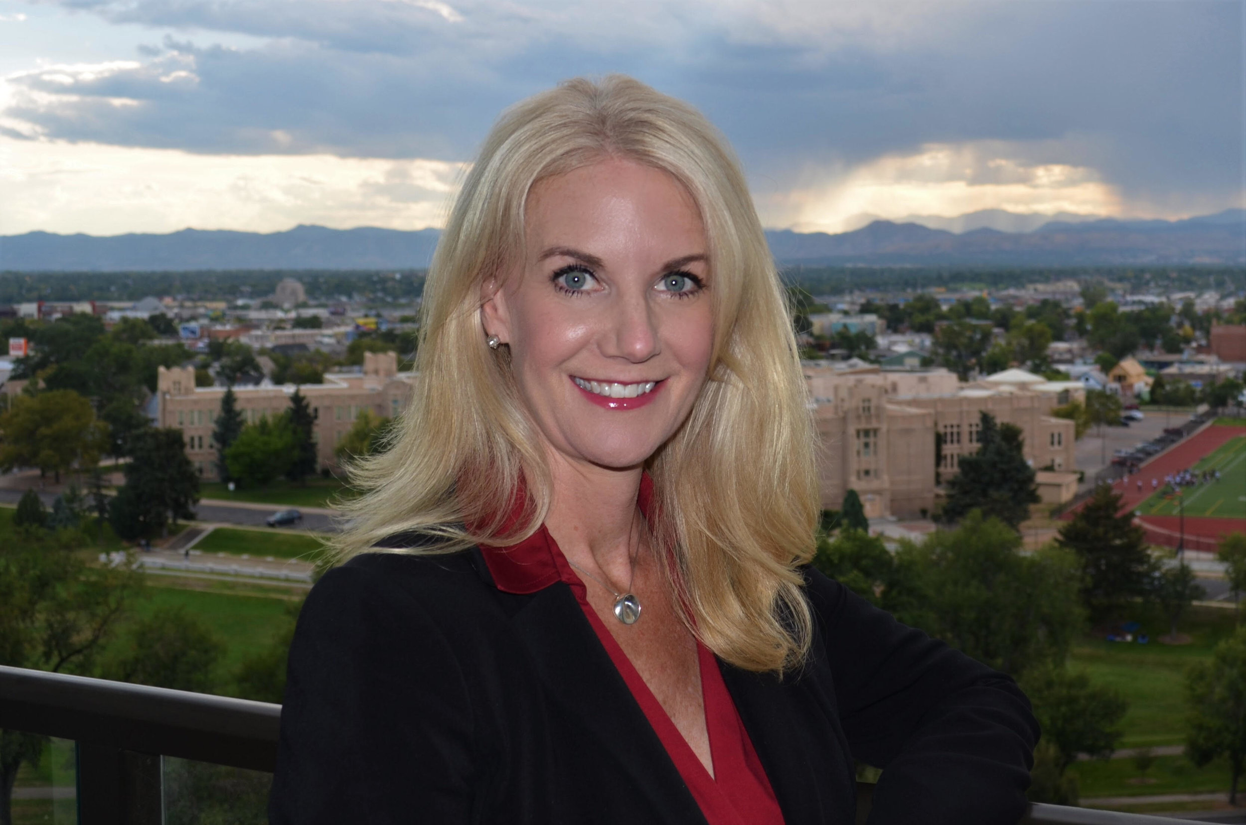 Lori Holland, Treasurer Board of directors