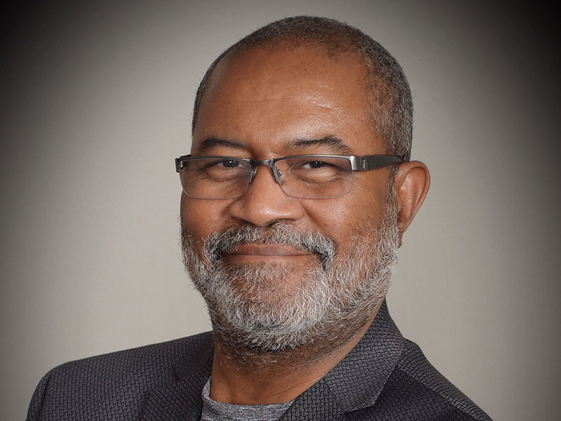 Ron Stallworth (Credit: Feature Focus)
