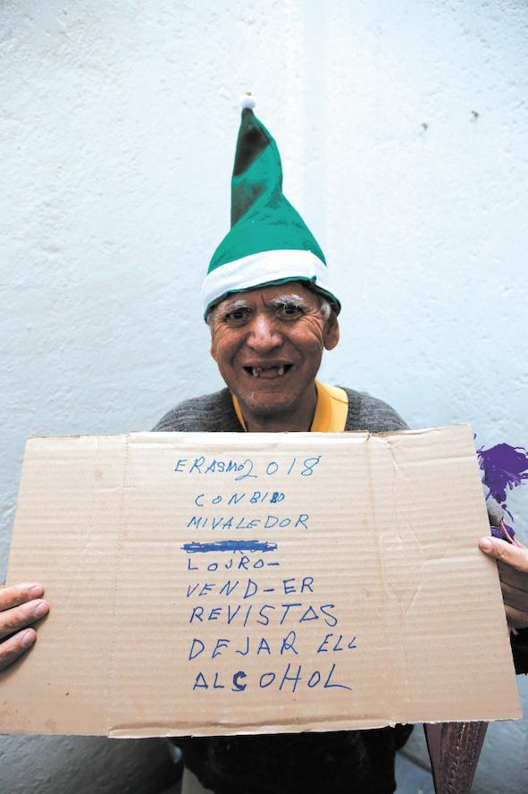 Mi Valedor - Mexico