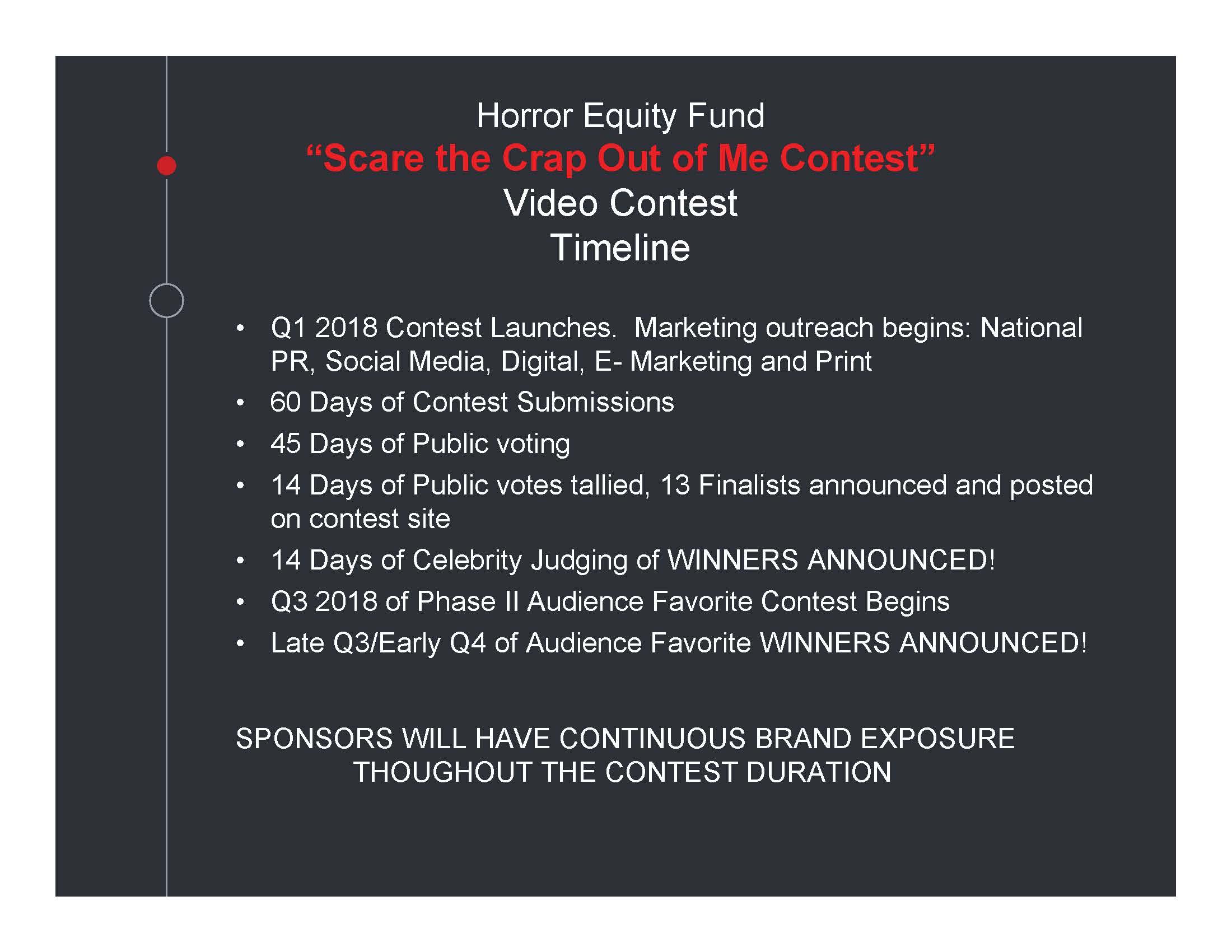 REVISED V21 -HorrorEquityFund 1 Min Sponsor Pitch Deck FINAL 2017 TIMELINE.jpg