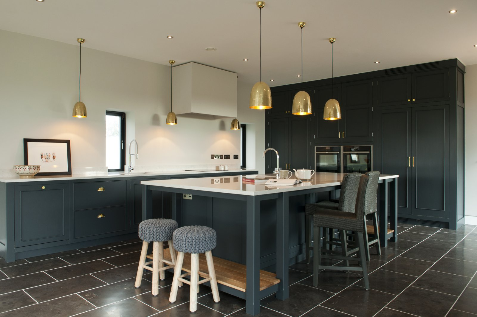 handcrafted bespoke handmade kitchens