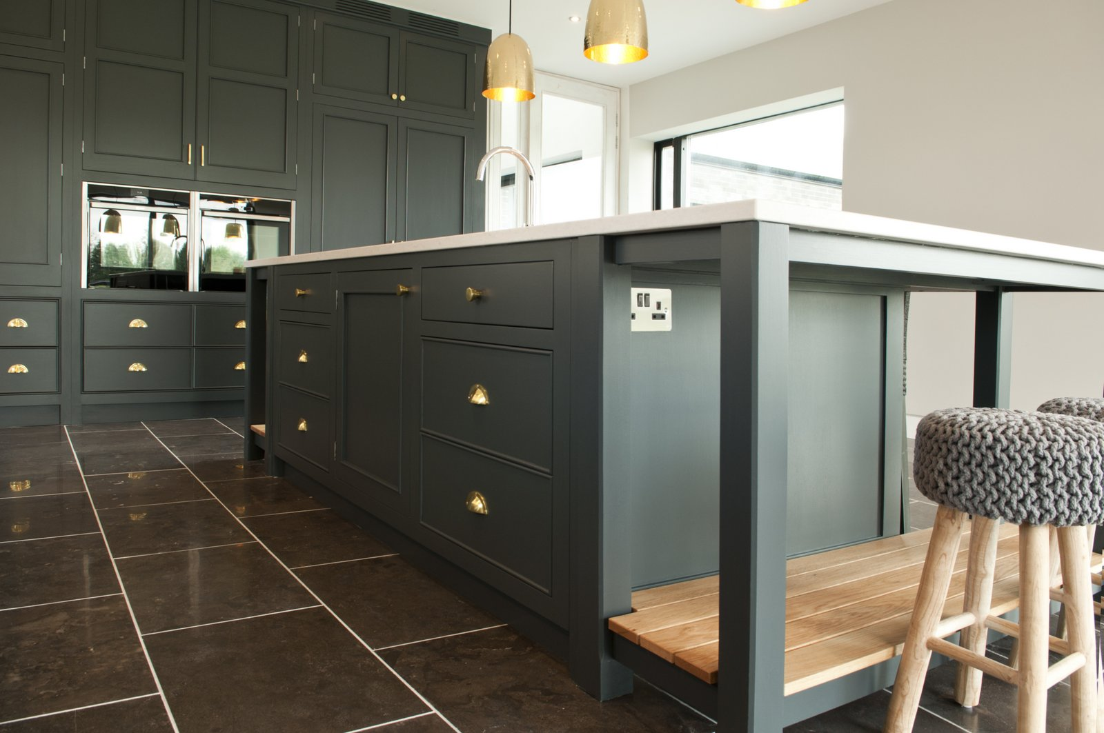 handmade bespoke handcrafted kitchens
