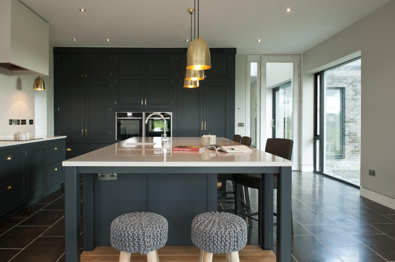 handcrafted artisan kitchen island