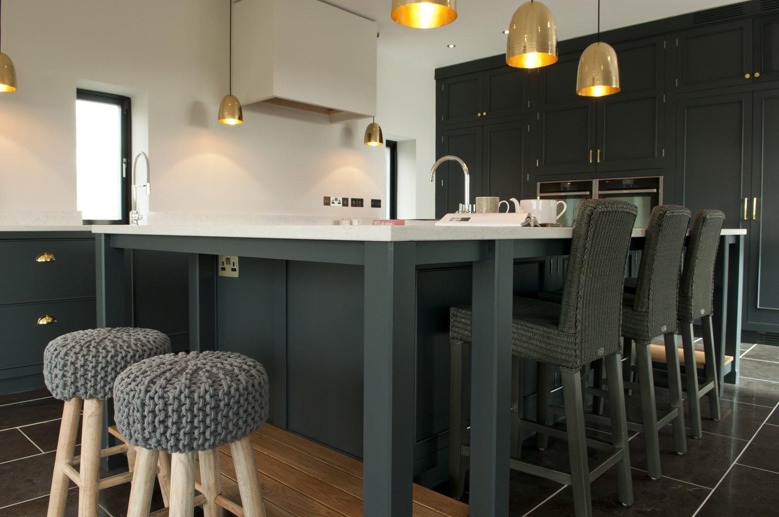 handmade bespoke handcrafted kitchen design