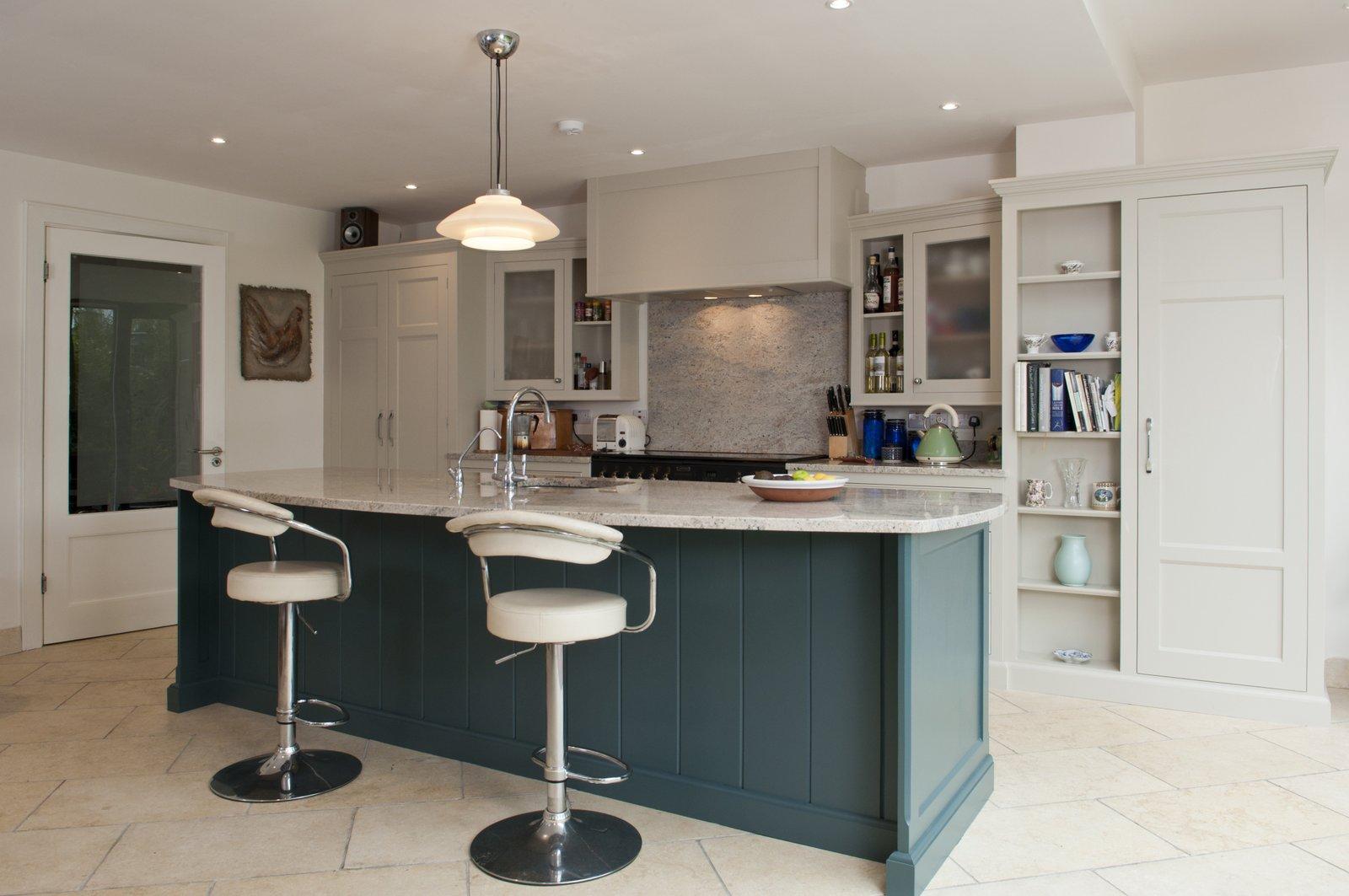 Kilcock, Bespoke handmade kitchens, Talisman Woodworks