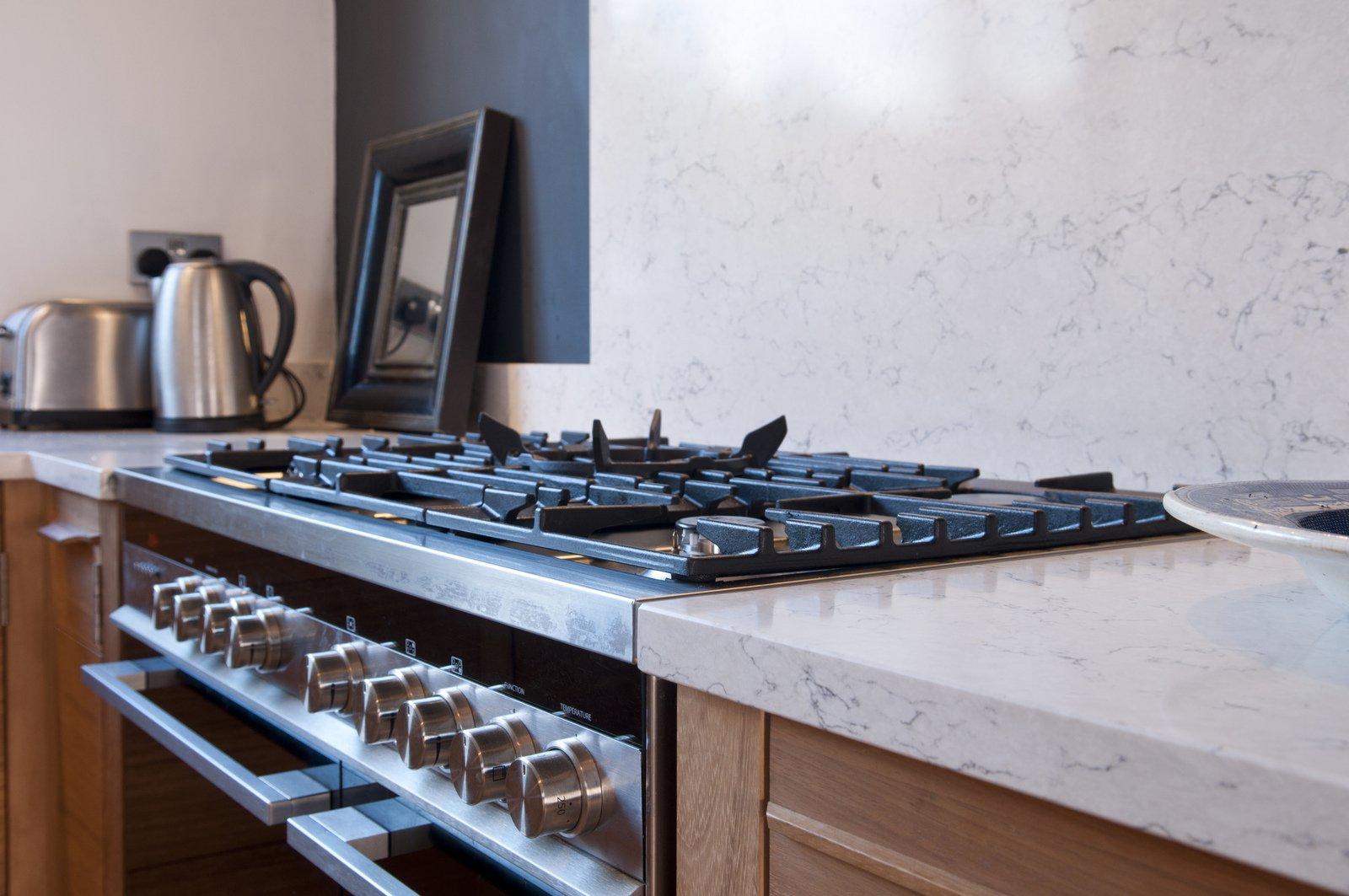 cooker unit 3 handcrafted kitchen design ireland