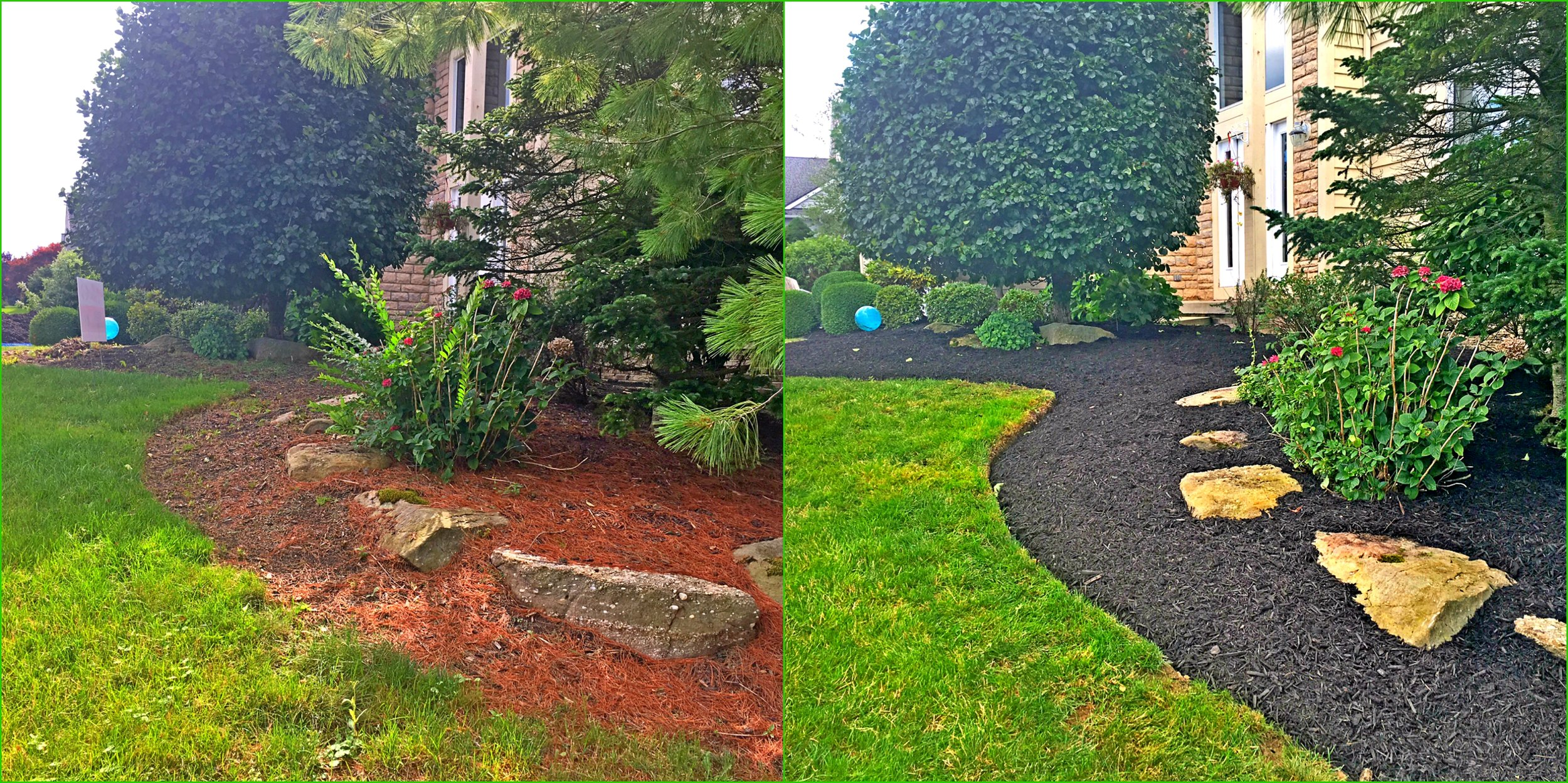 mulch and rock twinsburg
