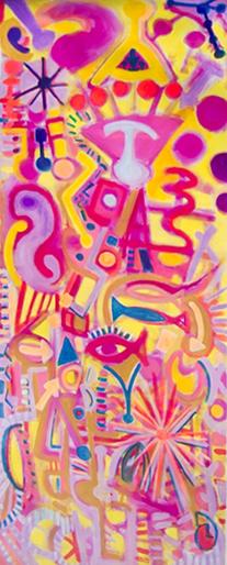 Harmony seeks chaos - original sin