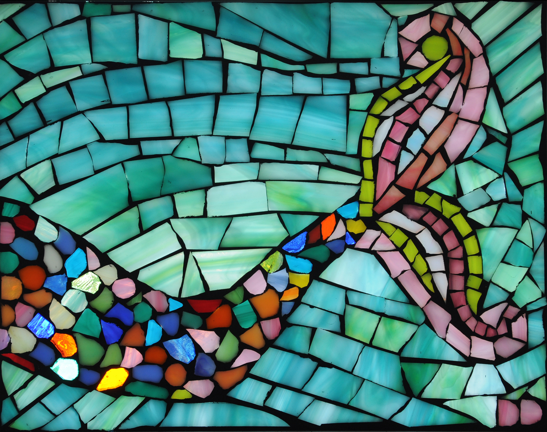Mermaid's Tail