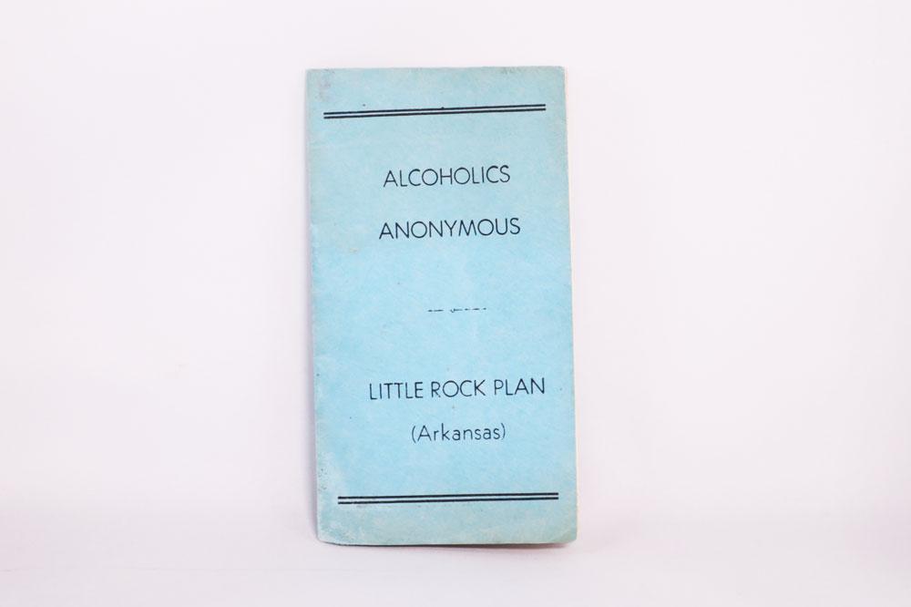 """Little Rock Plan"" Pamphlet"