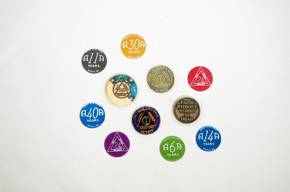 Miscellaneous Medallions