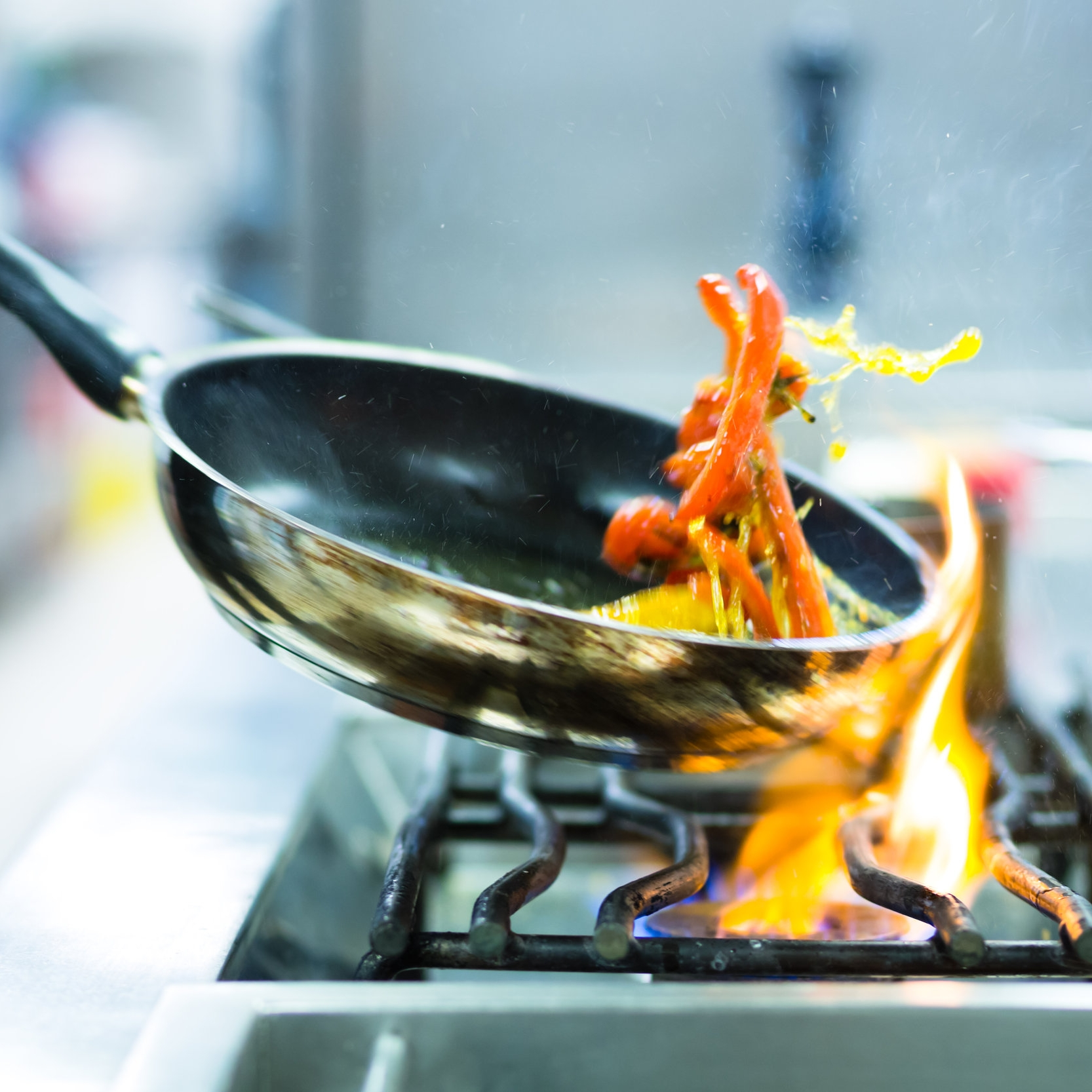 Restaurants / Commercial Kitchens