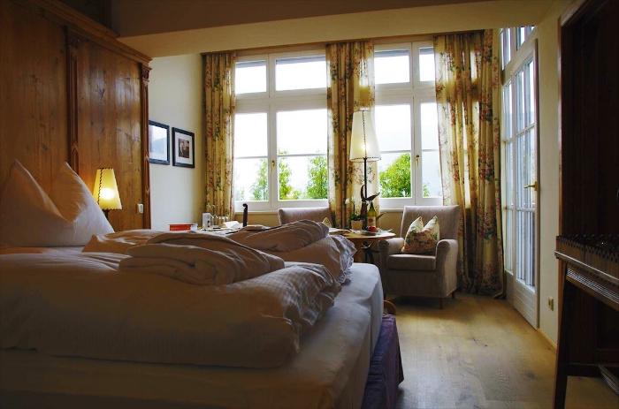 Castel Fragsbug Suite