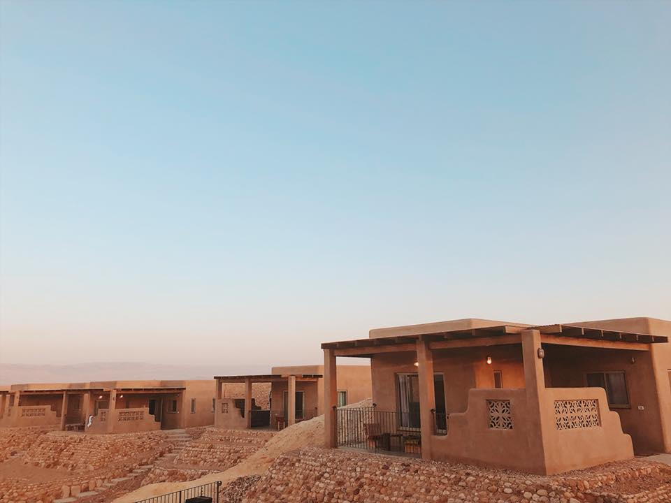NOF ZUQIM - TZUKIM, ISRAEL
