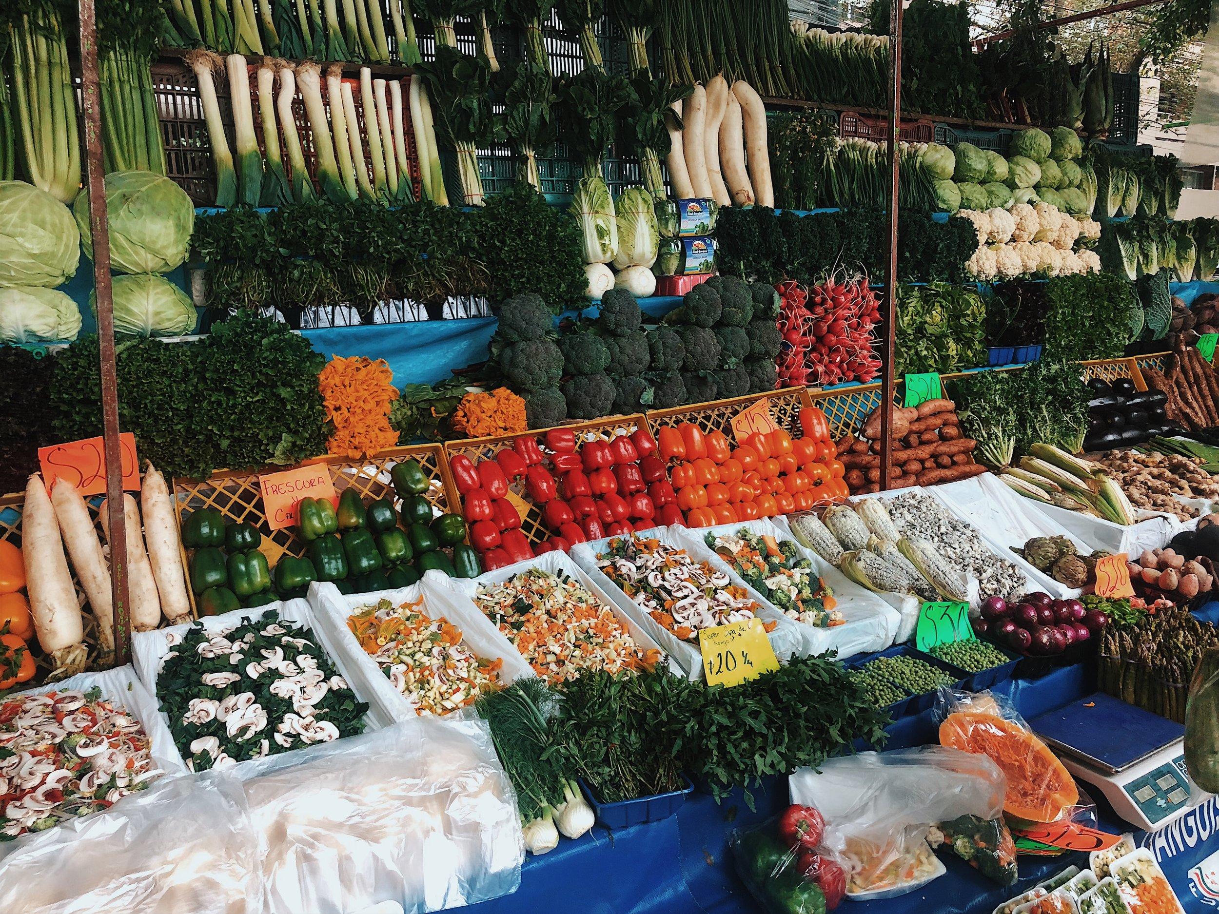 polanco mexico city market