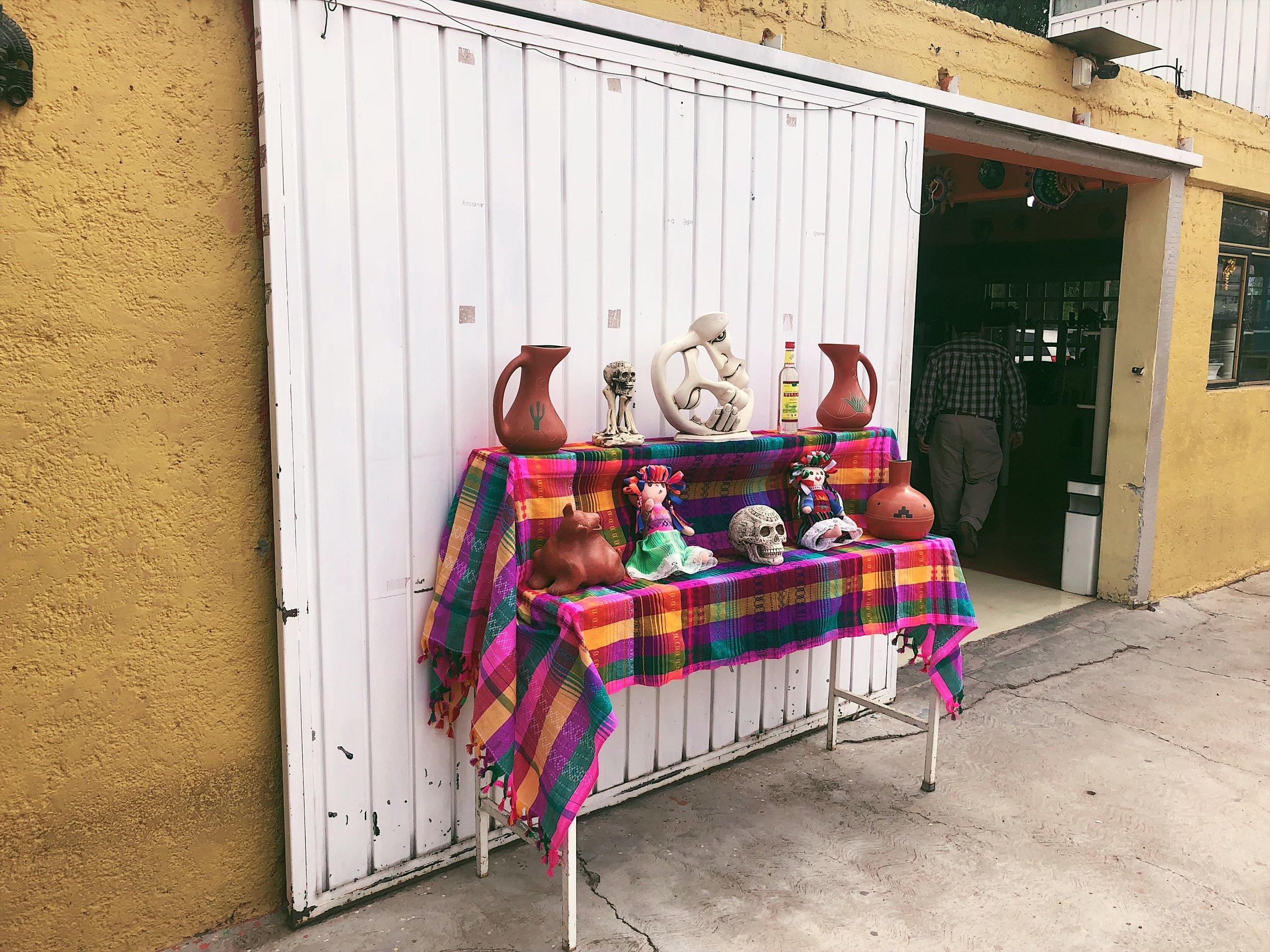 coop mexico city aztec