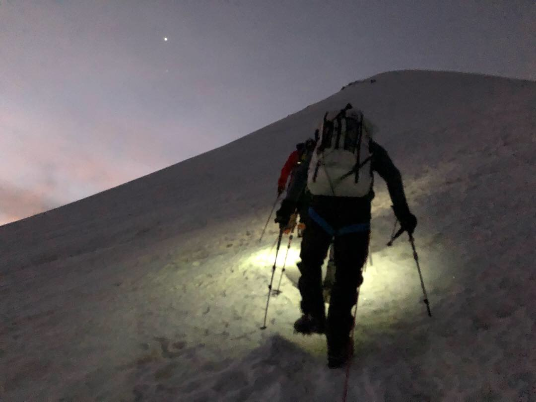 orizaba summit day ctss