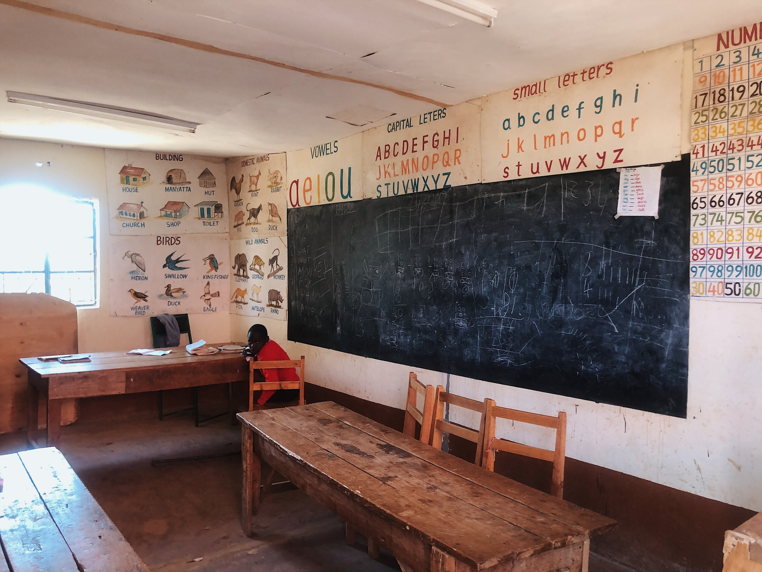 olepangi nanyuki school