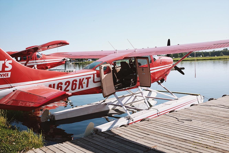 rusts flying service anchorage alaska
