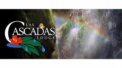 The Waterfall Hotel in Honduras