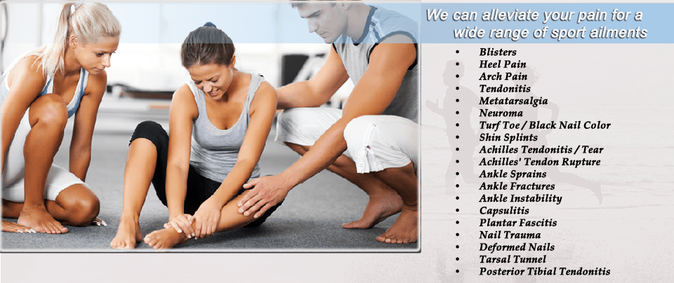 miami hialeah sports foot and ankle doctor