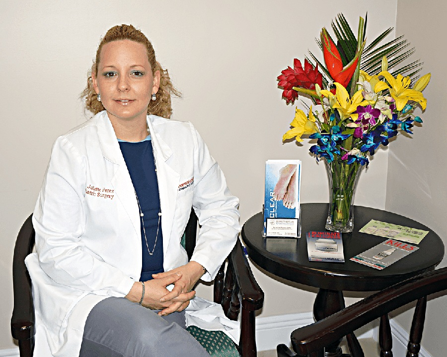 Juliette+Perez%2C+DPM+miami+hialeah+podiatrist