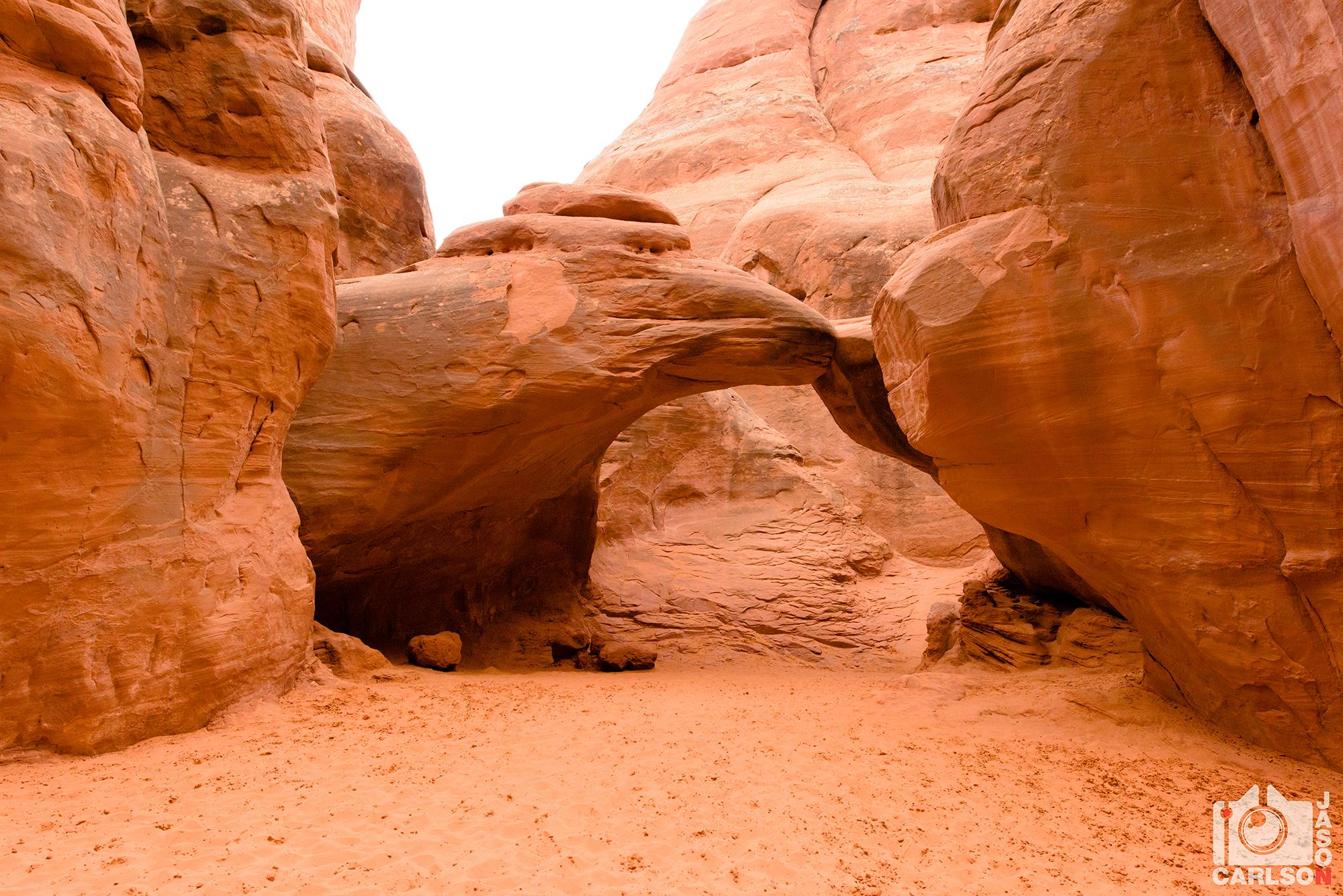 2015 Road Trip - Arches National Park - Utah