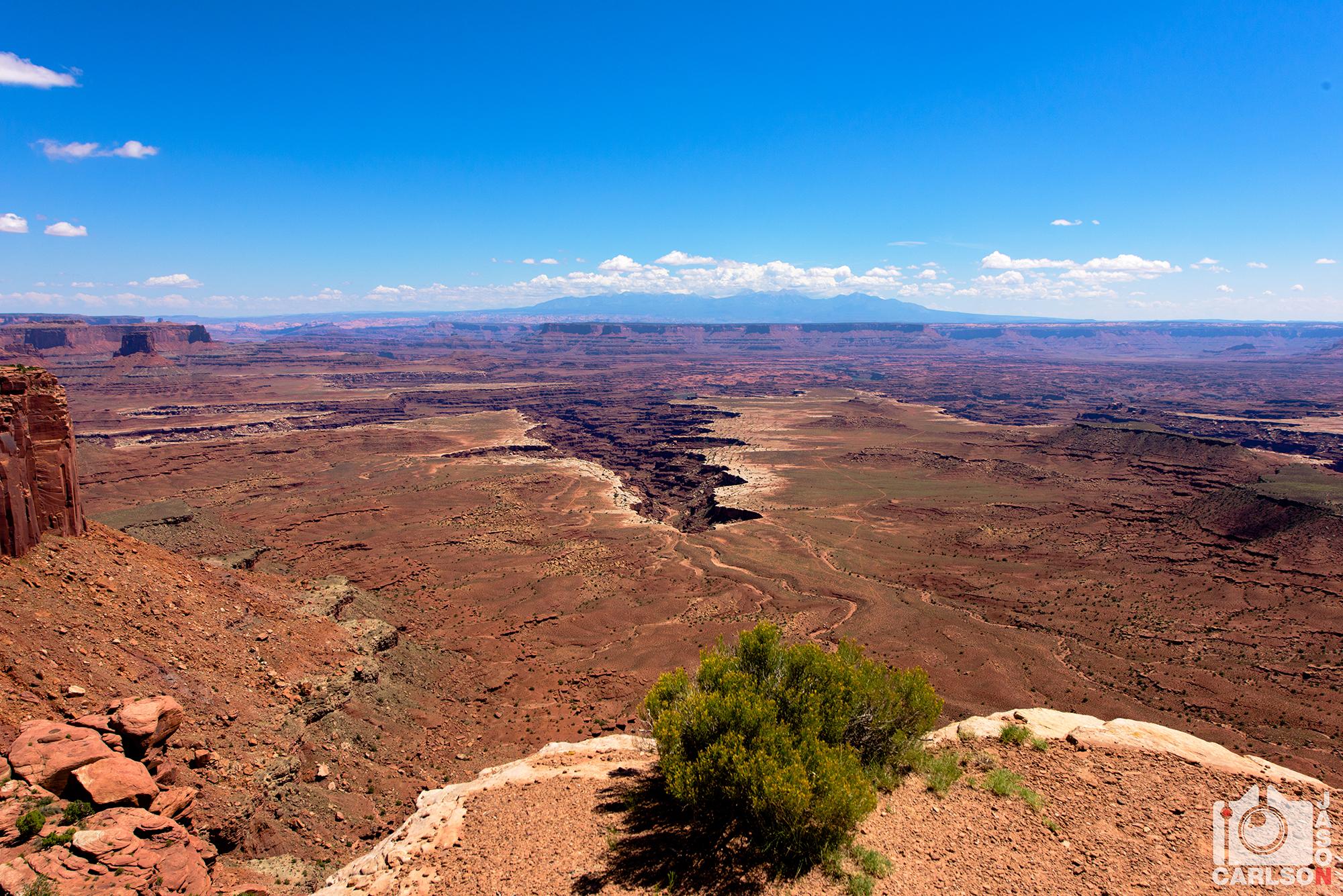 2015 Road Trip - Canyonlands - Utah