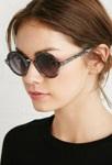 Wood Grain Sunglasses