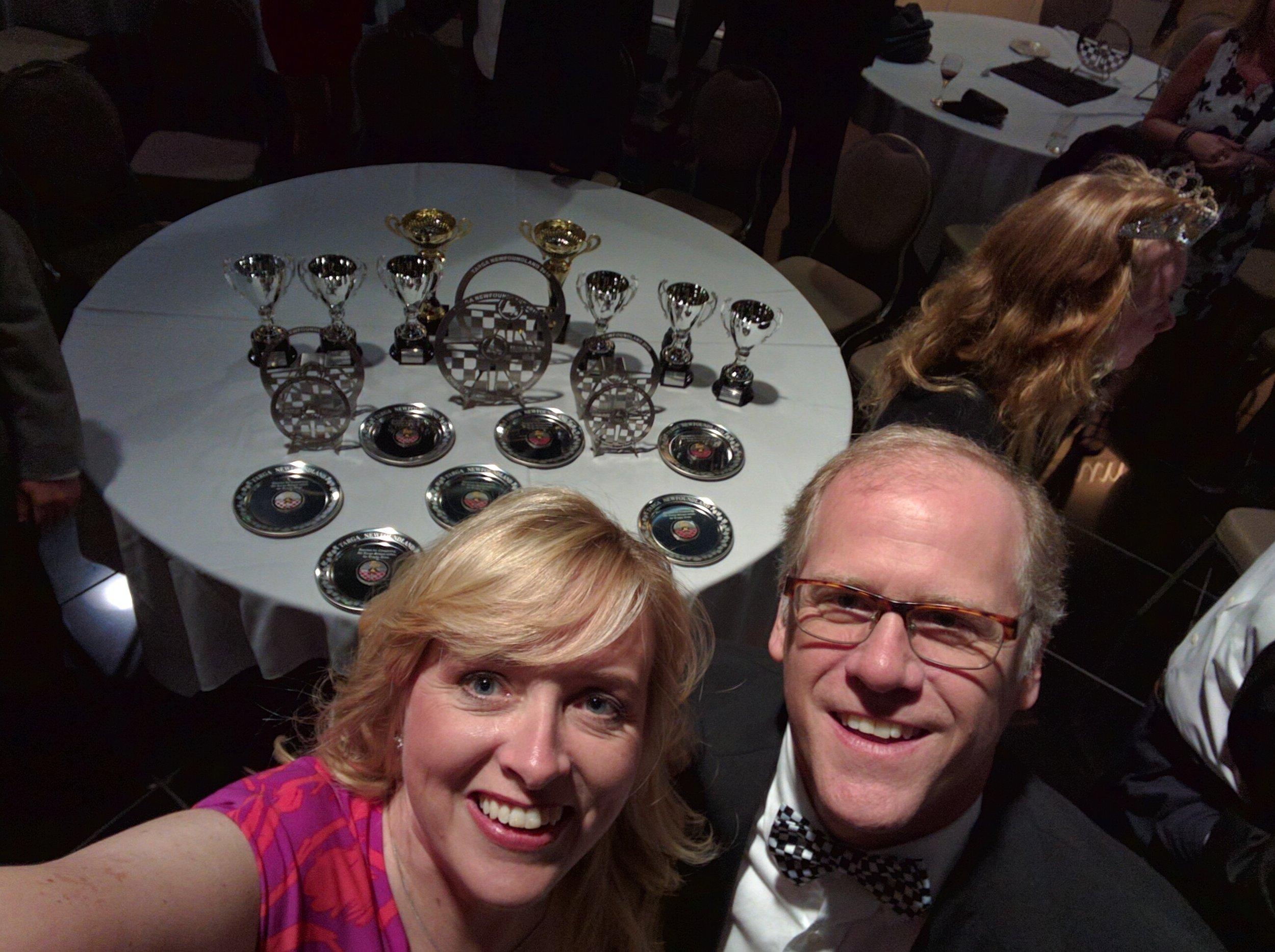 Awards Night!
