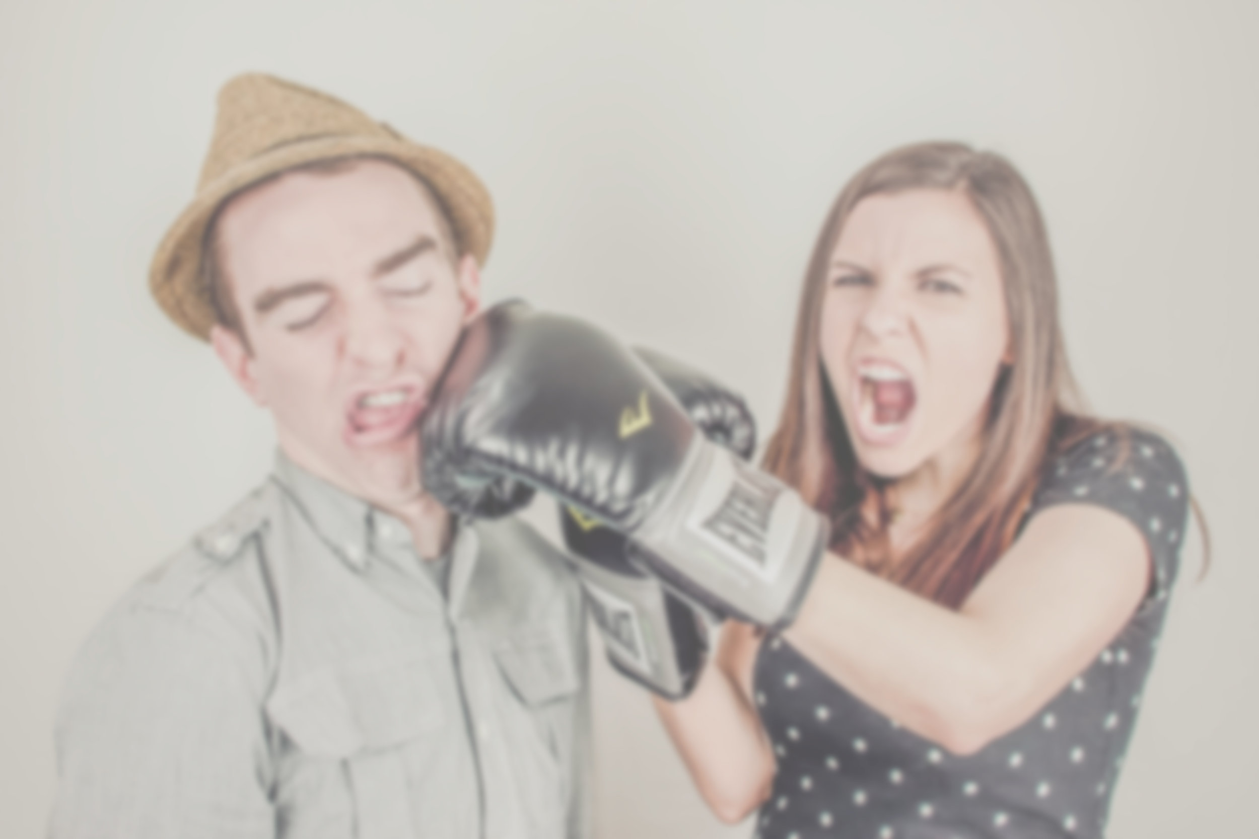 emergency PROCEDURES - FIGHTING FOR YOUR MARRIAGE…EFFECTIVELY!
