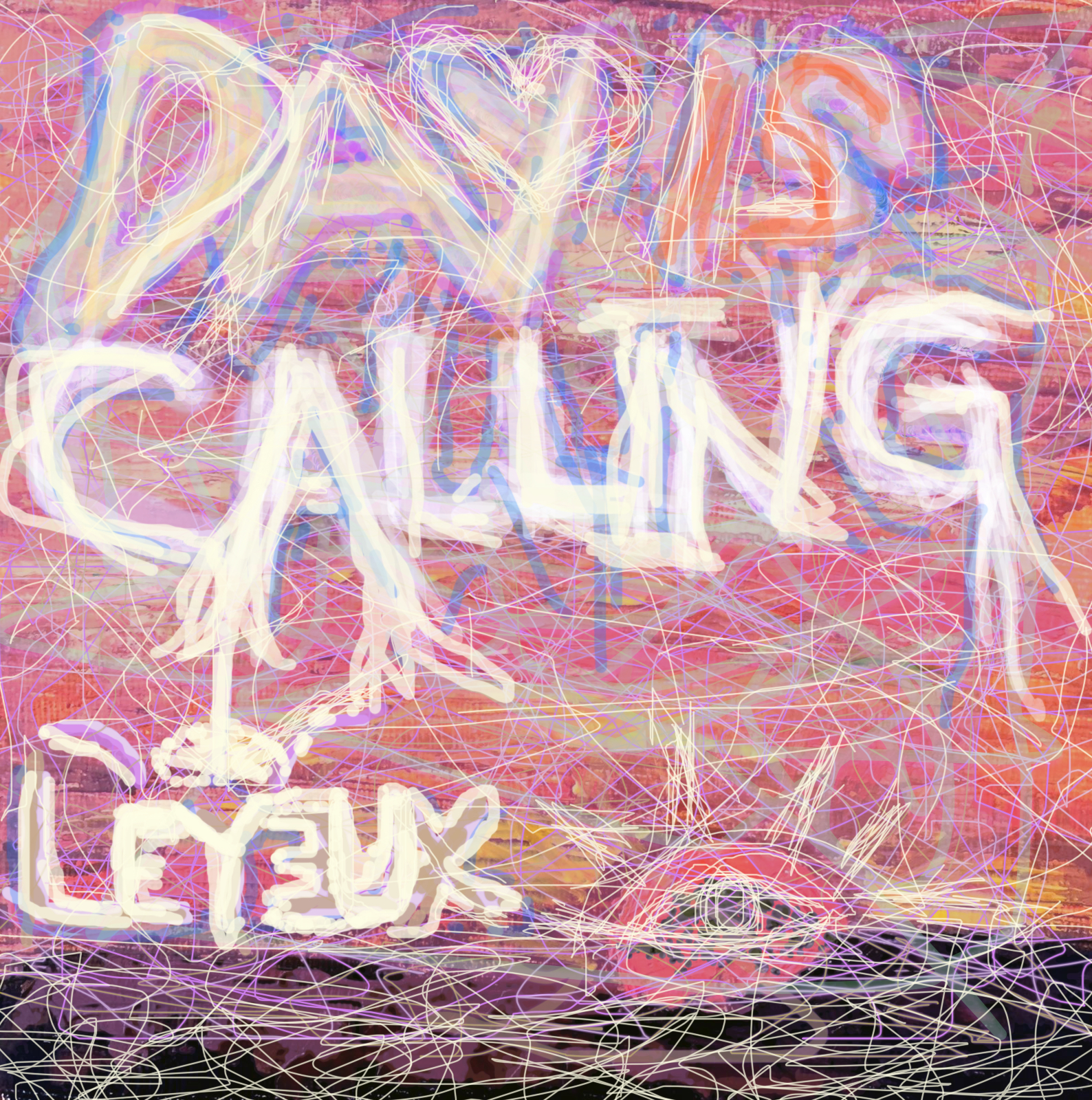Day Is Calling - Leyeux