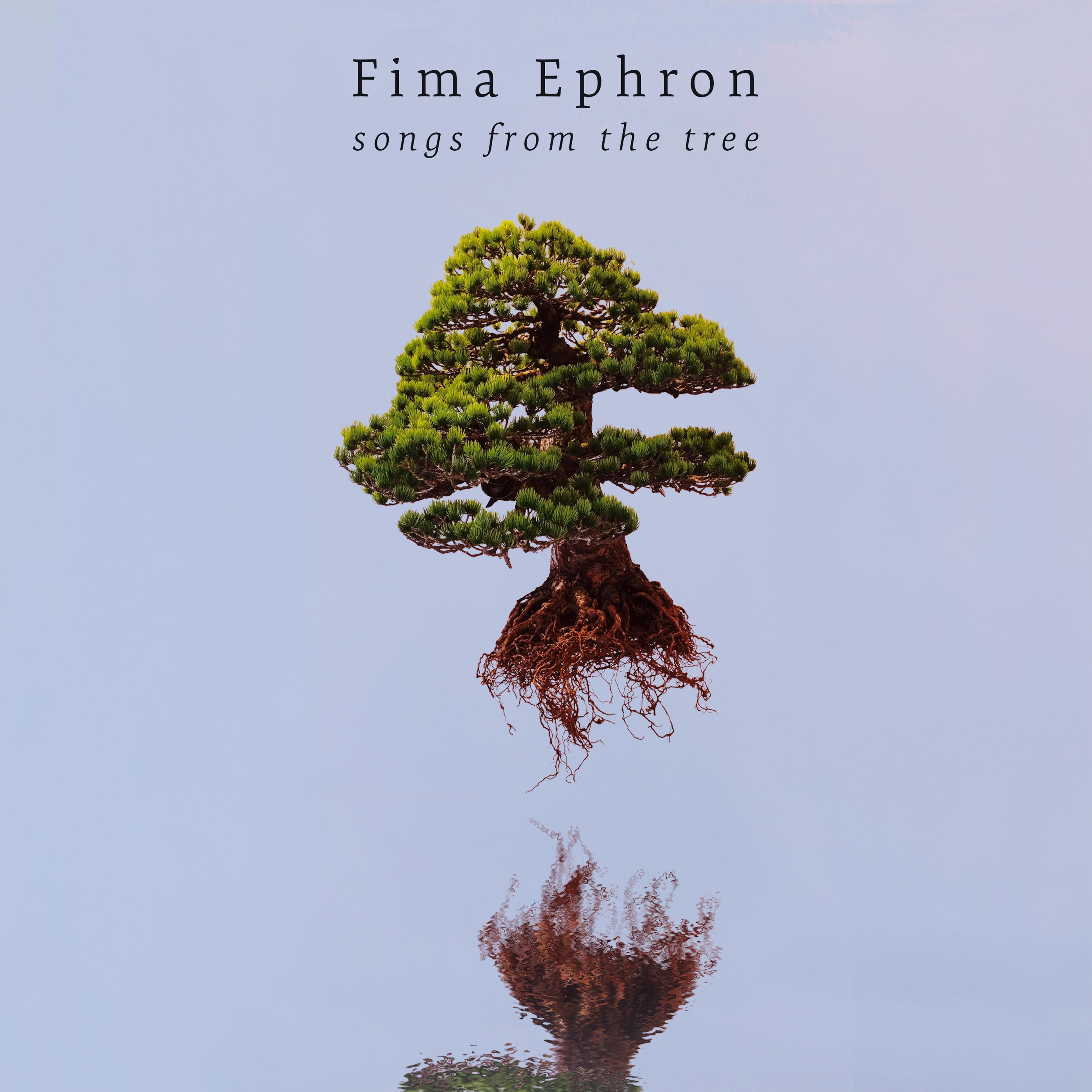 Fima Ephron - Songs From The Tree